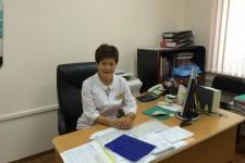 Алексеева Лилия Лазаревна