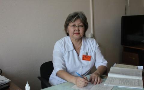 Борсоева Вера Владимировна