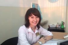 Гордеева Алена Александровна