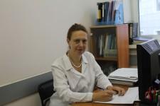 Еремина Елена Робертовна