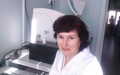 Клочихина Людмила Николаевна