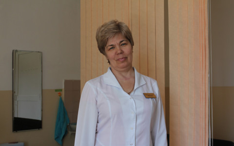Кунгурцева Ирина Валерьевна