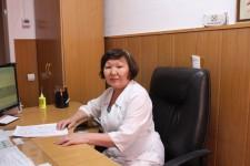 Павлова Августина Владимировна