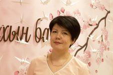 Иванова Светлана Фёдоровна