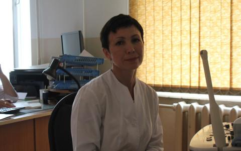 Суфиянова Нина Леонидовна