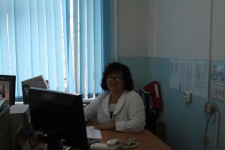 Халбышкеева Татьяна Борисовна