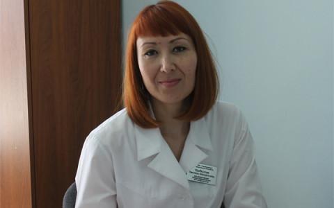 Цыбелова Эвелина Михайловна