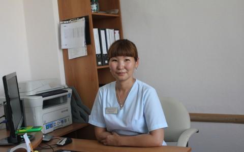Шаглина Наталья Евгеньевна