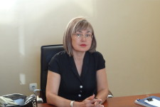 Ринчиндоржиева Марина Петровна