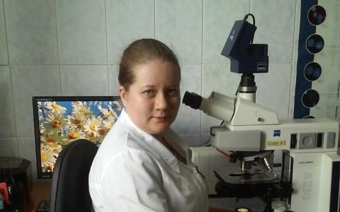 Хрестина Светлана Владимировна