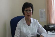 Цыренова Надежда Васильевна