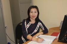 Гармаева Татьяна Анатольевна