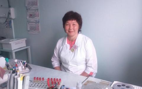 Харахинова Людмила Васильевна