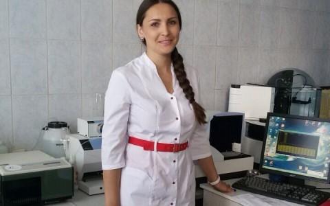 Ряхина Ксения Николаевна