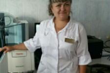 Кисилева Надежда Владимировна