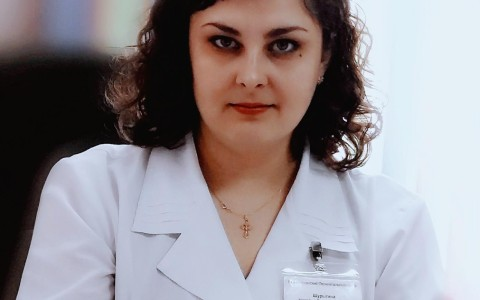 Шурыгина Наталья Владимировна