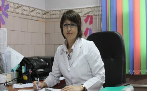 Мазуренко Татьяна Юрьевна