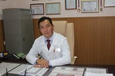Аюшин Игорь Клементьевич