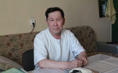 Болотов Мунко Болотович