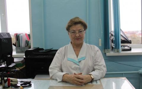 Дрыгунова Татьяна Георгиевна