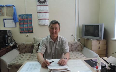 Дугаров Олег Владимирович