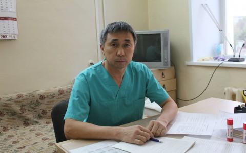 Лодоев Цынге Даширабданович