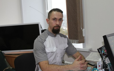 Мачульский Евгений Александрович