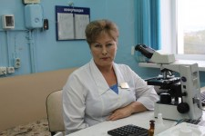 Мокрова Людмила Филиповна
