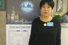 Павлова Валентина Петровна