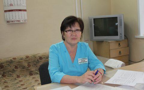 Цыренова Цыцыгма Дамбаевна