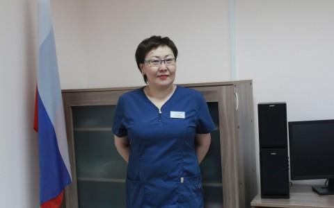 Казакова Туяна Геннадьевна