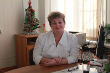 Калашникова Валентина Леонидовна