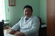 Лигай Геннадий Сергеевич