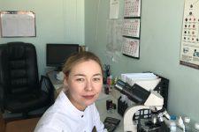 Дебенова Ксения Анциферовна