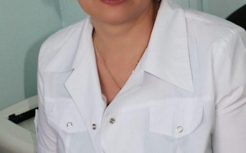 Кузнецова Марина Анатольевна