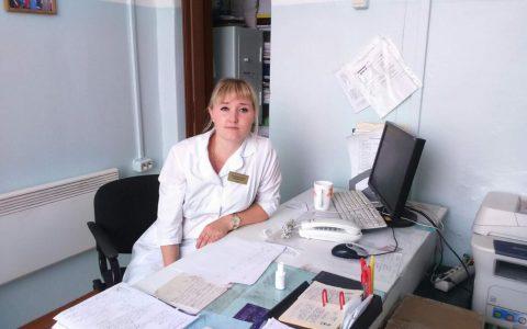 Поцелуева Мария Геннадьевна