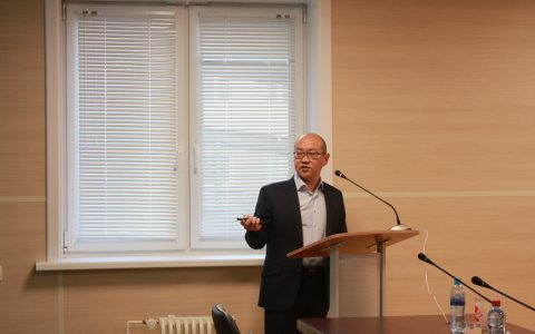 Республиканское совещание-семинар по итогам работы акушерско-гинекологической службы Республики Бурятия