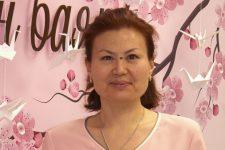 Васильева Екатерина Васильевна