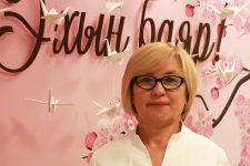 Филатова Татьяна Александровна