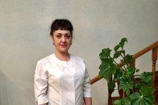 Гжибовская Лиана Валентиновна