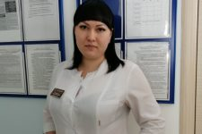 Михайлова Татьяна Николаевна